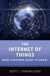 The Internet Of Things Book PDF