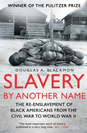 Slavery by Another Name: The re-enslavement of black americans from the civil war to World War Two