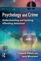 Psychology Crime PDF
