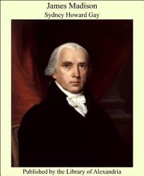 James Madison Book PDF