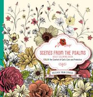Scenes from the Psalms   Adult Coloring Book PDF