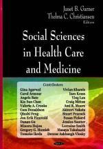 Social Sciences in Health Care and Medicine