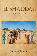 El Shaddai Volume II