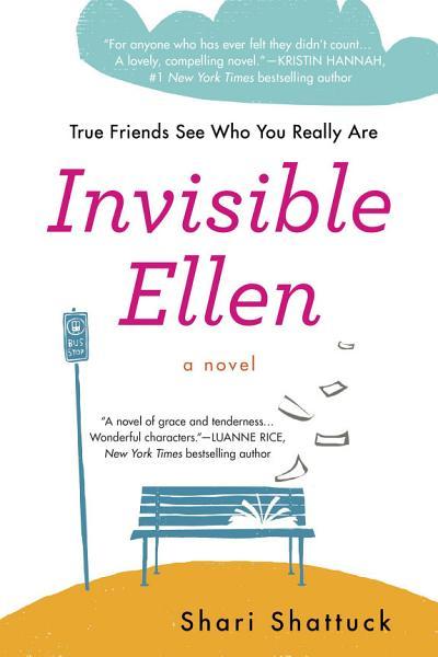 Download Invisible Ellen Book