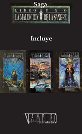Trilogía La maldición de la sangre: Edición 7
