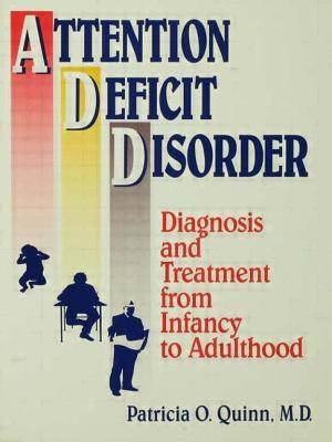 Attention Deficit Disorder PDF