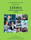LEEDv4 Exam Study Guide