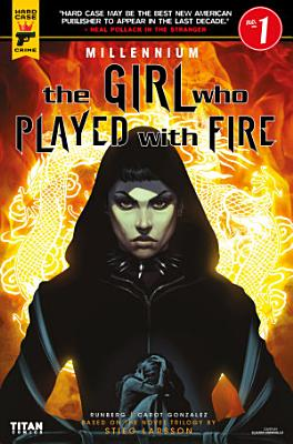 The Girl Who Played With Fire  1 PDF