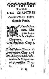 Règle de nostre Père saint Augustin. Les Constitutions des religieuses de Sainte-Ursule, de la Congrégation de Paris