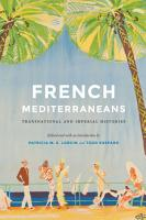 French Mediterraneans PDF