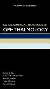 Oxford American Handbook of Ophthalmology