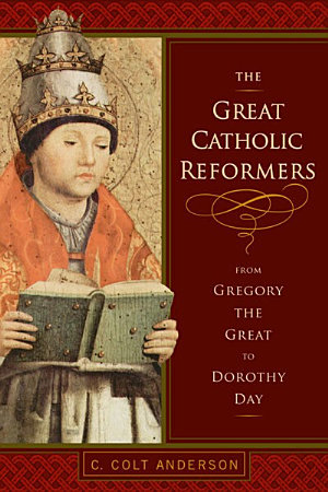 Great Catholic Reformers  The PDF
