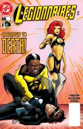 Legionnaires (1994-) #66