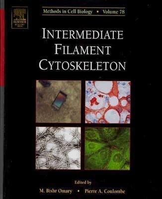 Intermediate Filament Cytoskeleton PDF