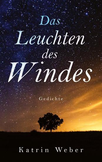 Das Leuchten des Windes PDF
