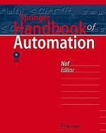 Springer Handbook of Automation