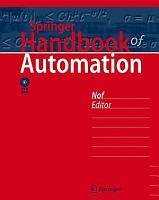 Springer Handbook of Automation PDF