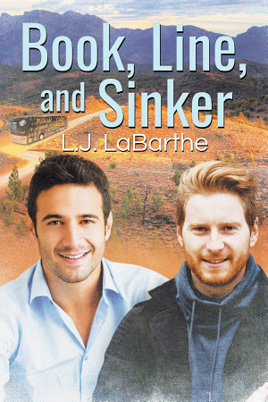 Book  Line  and Sinker