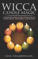 Wicca Candle Magic PDF