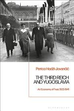 The Third Reich and Yugoslavia