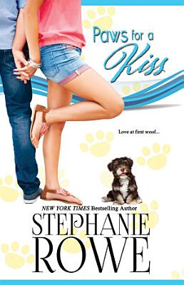 Paws for a Kiss  Canine Cupids