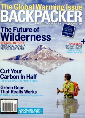 Backpacker PDF