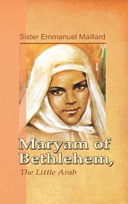 Maryam of Bethlehem PDF