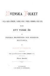 Svenska folket: Volym 2