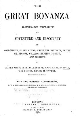 The Great Bonanza PDF