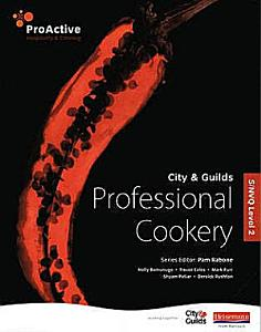 S NVQ Level 2 Professional Cookery Book