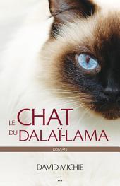 Le chat du dalaï-lama: Roman