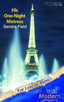 Download His One night Mistress Book