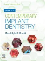 Misch s Contemporary Implant Dentistry E Book PDF