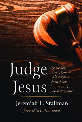 Judge Jesus