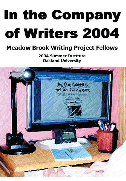 Download In the Company of Writers 2004 Book