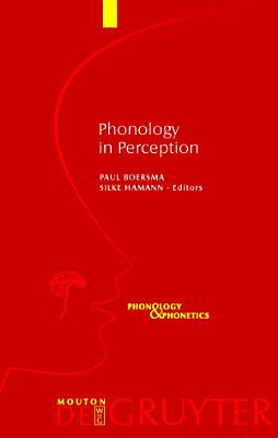 Phonology in Perception PDF