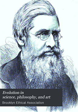 Evolution in Science  Philosophy  and Art PDF