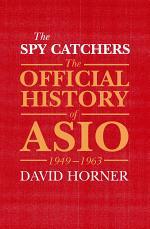 The Spy Catchers
