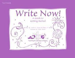 Write Now   ENHANCED eBook  PDF