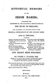An historical essay on the dress of the ancient and modern Irish, and a memoir on the armour and weapons of the Irish