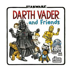 Darth Vader And Friends PDF