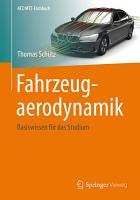 Fahrzeugaerodynamik PDF