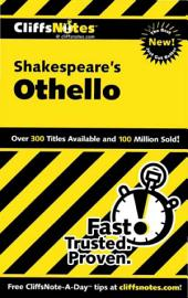 CliffsNotes on Shakespeare's Othello