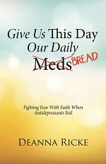 Give Us This Day Our Daily Meds (Bread)