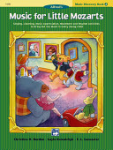 Music for Little Mozarts Music Discovery Book PDF