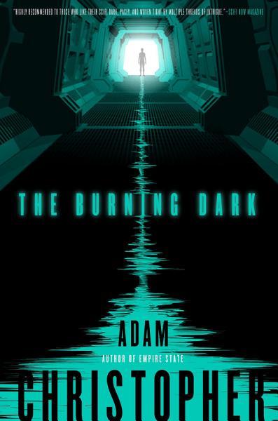 Download The Burning Dark Book