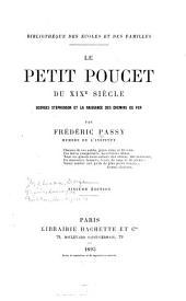 Le petit poucet du XIXe siècle: Georges Stephenson et la naissance des chemins de fer