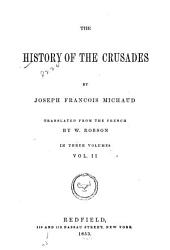 The History of the Crusades: Volume 2