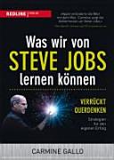 Was wir von Steve Jobs lernen k  nnen PDF