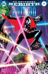 Batman Beyond (2016-) #3
